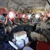 I już w środku! Boeing CH-47 Chinook w akcji.