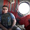 Hałas jeszcze większy niż w Mi-17 i Mi-24. Może przed dwa wirniki?