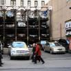 To już chyba lepszy jest wielopoziomowy, automatyczny parking.