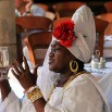 Stara Kubanka czyta z dłoni i rozkłada karty tarota. I jeszcze cygaro... Tylko jak zrozumieć co mówi o naszej przyszłości?