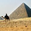 Pierwsze skojarzenie z nazwą Egipt? Piramidy!