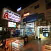 Nocna wyprawa po egipskiej ulicy. Centrum handlowe i dziwnie znajome napisy! Polska Klinika??