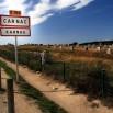 ...zaczynamy od Carnac czyli prehistorycznych menhirów i dolmenów.