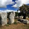 Tysiące takich wielkich kamieni stoją w długich rzędach. Ludzie zrobili to kilka tysięcy lat temu. Tylko po co?