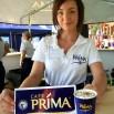 Sponsor strategiczny trasy Lata z Radiem 2011 - Kawa Prima. Aż się chciało podejść i pić. Prawda...?