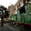 Tyle zostało z najsłynniejszego dworca kolejowego świata. To tu kończył bieg Orient Express, o którym pisała Agata Christie.