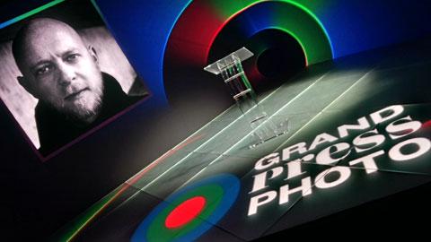 Grand Press Photo 2020 online. Zapraszam w środę 13 maja o 19.30.