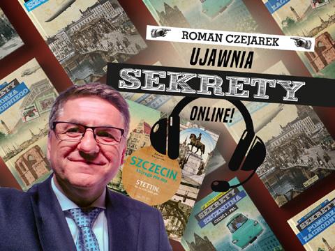 Roman Czejarek ujawnia sekrety! Spotkania online, zgłoszenia pod kontakt@czejarek.pl Serdecznie zapraszam.